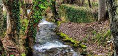 La Fuente de los Baños y las Trincheras