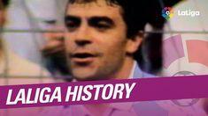 LaLiga history