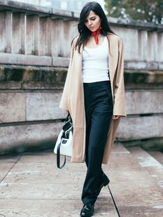 10+Style+Blogger+Outfits+That+Will+Look+Chic+Forever+via+@WhoWhatWearUK
