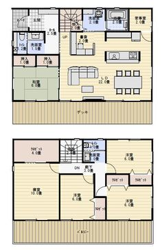 Sims House Design, Atrium, House Floor Plans, Building A House, Layout, Flooring, How To Plan, Architecture, Interior