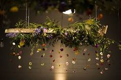 Image result for INSTALLATIONS FLOWERS