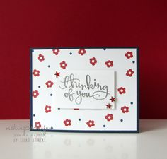 "makingcardsisfun.com: Simon Says Stamp July 2014 Card Kit ""Sending Happy Mail"""