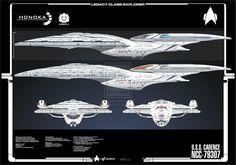 Legacy Class Poster sample by Galen82.deviantart.com on @deviantART