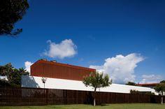 Gallery of House Quinta Da Marinha / Fragmentos de Arquitectura - 6