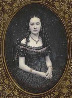 Abigail's sister, take 1