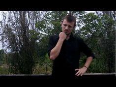 Daylight by Maroon 5 ASL Interpretation - YouTube