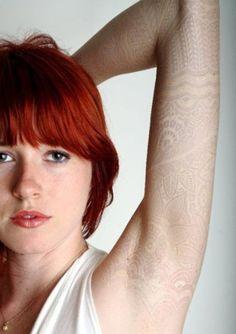 20 Tatouages uniques et magnifiques qui vous donneront envie de franchir le pas