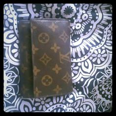 Authentic *LV wallet I've used it for 2 years now Bags Wallets