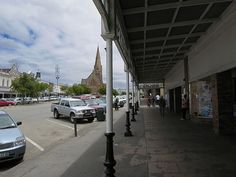 Grahamstown, ZA by Koos_Fernhout, via Flickr Street View, Landscape, Pictures, Travel, Photos, Scenery, Viajes, Destinations, Traveling