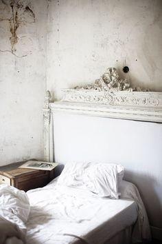 Vintage/bedroom