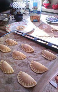 Biscotti Cookies, Wonderful Recipe, Ravioli, Coco, Italian Recipes, Chocolate Cake, Biscuits, Muffin, Food And Drink