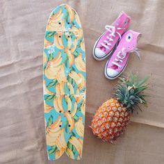 Havana Banana – Kippy Skateboards
