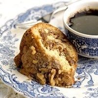 Blue-Ribbon Coffee Cake