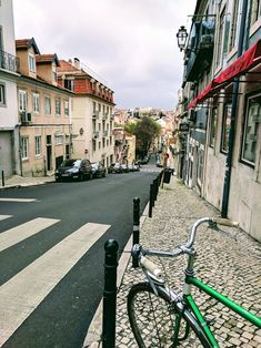 Principe Real: Lisbon, Portugal Lisbon Portugal, Travel And Tourism, Street View, Houses
