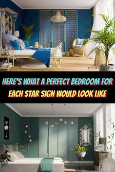 #Perfect #Bedroom #Star #Sign #Look #Like