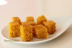 Tarta de Calabaza y Coco Sin Gluten (2 opciones a elegir) – NomaCakes Sin Gluten, Gluten Free, Flan, Healthy Cooking, Cornbread, Paleo, Curry, Low Carb, Rice