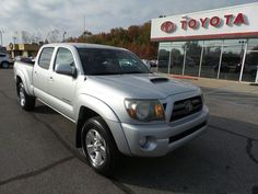 LAST CHANCE: 2009 #Toyota #Tacoma #TRD Sport http://ift.tt/2jVv1U4