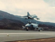 The Phantom in the falklands Airplane Fighter, Fighter Aircraft, Fighter Jets, Mcdonald Douglas, Ascension Island, F4 Phantom, Royal Air Force, Amazing Pics, Aviation Art