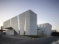 KINO architects: spiralab chemical research laboratory
