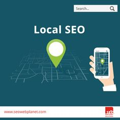 #LocalSEO a must!  What better way to be known than being known locally first. http://www.seowebplanet.com