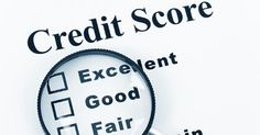 The higher your credit score, the lower the interest rate on your mortgage.