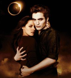 Is edward hookup bella in real life