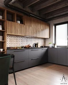 Every home needs a kitchen but it s the look and feel as well as the smart ways they help … #kitchen #35 # #inspiring #ikea #kitchen #design #ideas