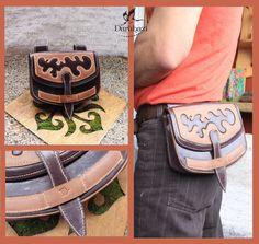 sied- or beltbag