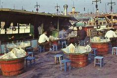 Eminönü 1960'lar/İstanbul