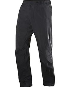 Introducing Haglofs LIM III Q Running Pants  AW16  X Large  Black. Great Product and follow us to get more updates!