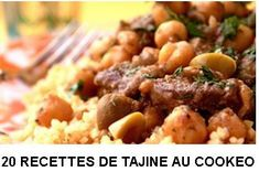 Multicooker, Wok, Mashed Potatoes, Beef, Chicken, Ethnic Recipes, Couscous, Voici, Instant Pot