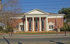 Bridgewater Public Library, Bridgewater, New Jersey - Google Search