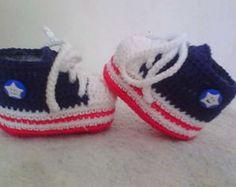 Sapatinhos de Bebê Menino