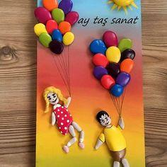 gökkuşağı kadar rengarenk ve bir arada,çocuklar kadar sevgi dolu ve özgür yarınlara 20×40 cm SATILDI..