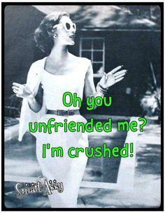 I am. Honest, I really am!