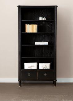 Pin By BecBelle On RRP House Pinterest - Ashley furniture bookshelves
