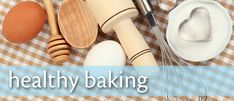 Healthy Baking Recipes - Food & Recipes - Mother Earth Living