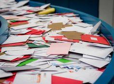 Mogelijk minder bezorgdagen en duurdere post