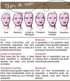 Universo Feminino por Elisa Mariana: Dicas de hoje: O jeito certo de fazer as sobrancelhas...
