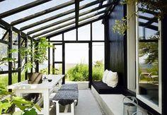 Veranda chiusa arredamento - Fotogallery Donnaclick