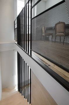 Best Railing Perforated Steel Google Search Glen Park 640 x 480