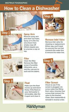 14 Clever Deep Cleaning Tips & Tricks Every Clean Freak Needs To Know Deep Cleaning Tips, House Cleaning Tips, Diy Cleaning Products, Cleaning Solutions, Spring Cleaning, Cleaning Hacks, Clean Baking Pans, Cleaning Painted Walls, Clean Freak