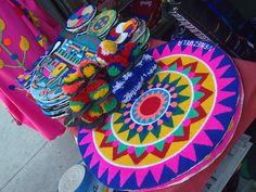 artesania en el Centro de Maracaibo