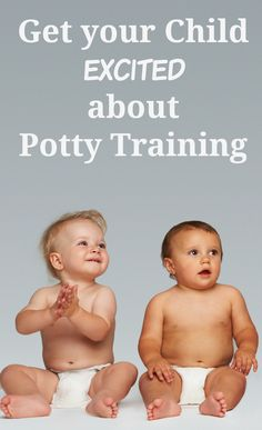 Potty training can be an intimidating and daunting time for both parents and toddlers. There are some ways you can make it fun and get your child excited about potty training. This will help them be more inclined to participate when the time comes. Keep in mind that every child and experience is different so …