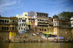 Ghats of Varanasi