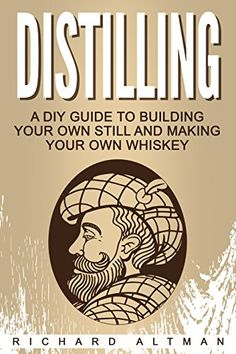 FREE TODAY  -  02/17/2017:  Distilling: A DIY Guide To Building Your Own Still and Ma... https://www.amazon.com/dp/B01N6ZSNW5/ref=cm_sw_r_pi_dp_x_yd1Pyb2X1THS8