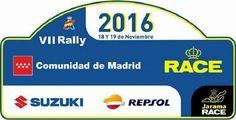 Rallye Comunidad de Madrid 2016: Primeira internacionalização dos campeões CNR