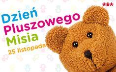 Znalezione obrazy dla zapytania dzien misia Teddy Bear, Toys, Animals, Activity Toys, Animales, Animaux, Clearance Toys, Teddy Bears, Animal