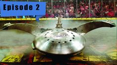 BattleBots 2015 Episode 2 - The Final BattleBots Championship 2015 Full HD✿❤Thank❤You✿I❤❤❤You❤✿