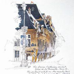varka: Париж глазами Fabrice Moireau